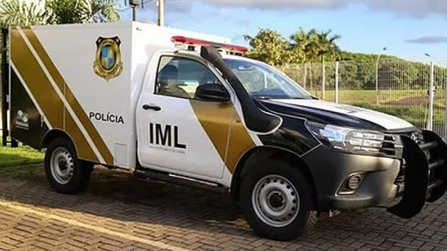Mulher é encontrada morta dentro de casa na Zona Norte de Londrina - Tem Londrina