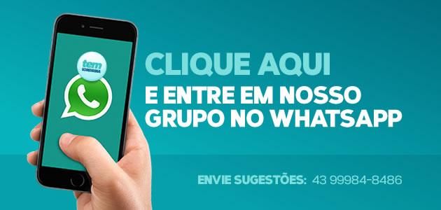 Whatsapp Tem