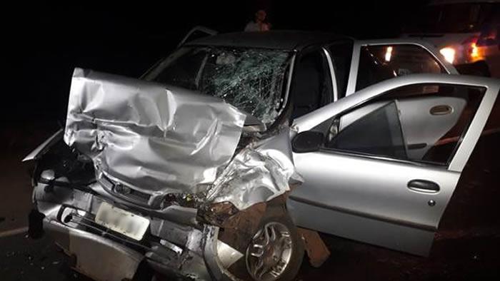 Homem morre em acidente grave PR-445 em Cambé