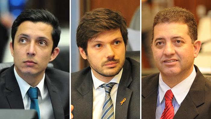 Deputados de Londrina votam a favor da extinção da licença-prêmio