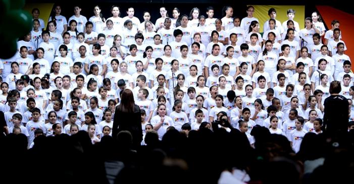 Um Canto em Cada Canto realiza concertos musicais em Londrina - Tem Londrina